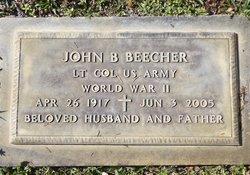 John B. Beecher