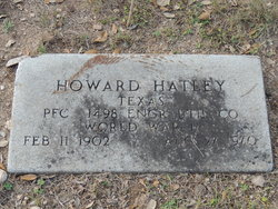 Howard Hatley