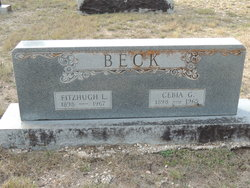 Cebia <I>Guthrie</I> Beck
