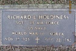 Richard L. Holdiness