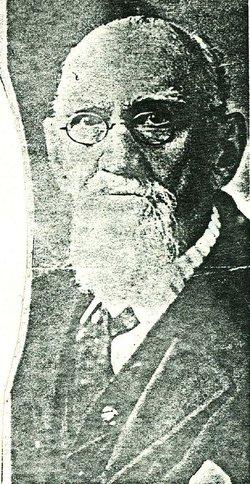 Owen Thomas Edgar