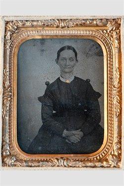 Louisa Jane <I>Pickett</I> Cochran