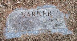 Blaine A. Varner