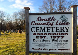 South County Line Cemetery