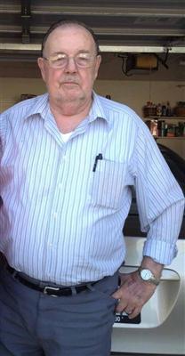 Gene Hartman