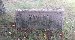 Alice Lydia <I>Barr</I> McGurn