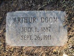 Arthur Doom