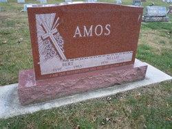 Bert Amos, Sr