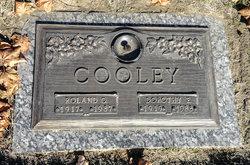 Roland Otho Cooley