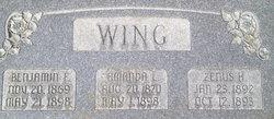 Zenos Wing