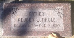 Reuben Webster Nagle