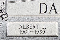 Albert J Daniel