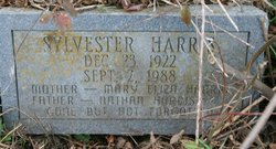 Sylvester Harris