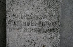J. H. Holland