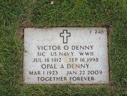 Victor Owen Denny
