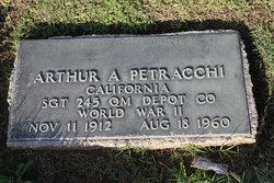 Arthur A. Petracci