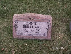 Bonnie J Brillhart