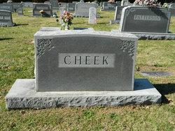 Dock W. Cheek