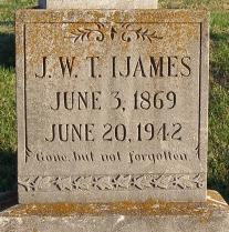 James W Ijames