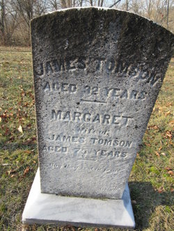 Margaret <I>Claycomb</I> Tomson