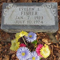 Evelyn L. Fisher