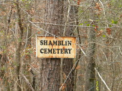 Shamblin Cemetery