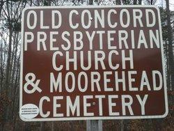 Concord Presbyterian Old