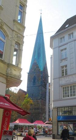 Lady Bremen, Stadtgemeinde