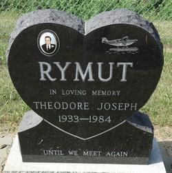Theodore Joseph Rymut