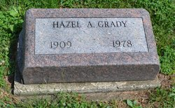 Hazel A. Grady