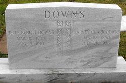 Harvey Clark Downs