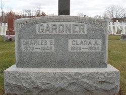 Charles B Gardner
