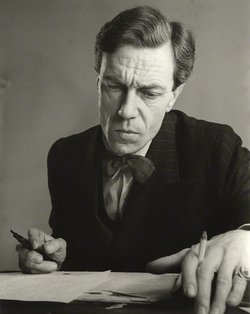 Cecil Day-Lewis