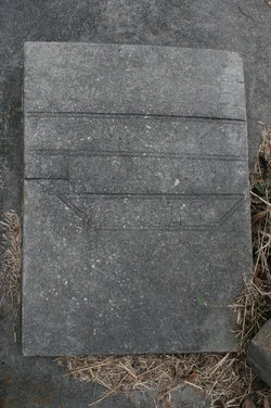 Row 21 South Plot 29 Unknown