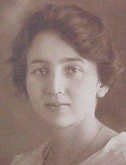 """Bertha Lillian """"Betsy"""" <I>Bosley</I> Paugh"""