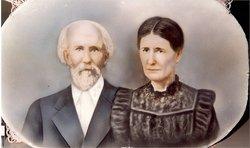 Mary Ann <I>Hicks</I> Bays