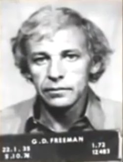 George David Freeman