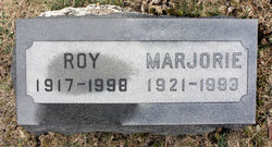 Marjorie <I>Jenkins</I> Estep