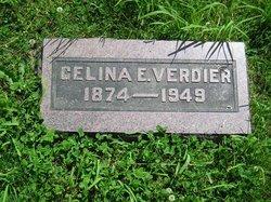 Celina Eliza <I>Hughes</I> Verdier
