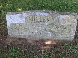 """Leona M. """"Lee"""" <I>Whitaker</I> Miller"""
