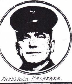J. Frederick Kalberer