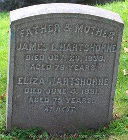 Elizabeth Hartshorne