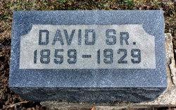 David Estep, Sr