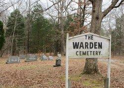 Warden Cemetery
