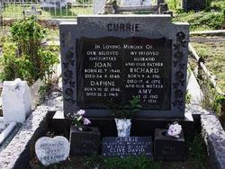 Daphne Currie