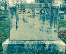"Susan ""Susie"" <I>Frey</I> Brandon"