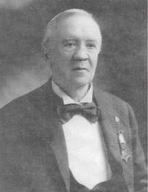 James Madison Cutts, Jr