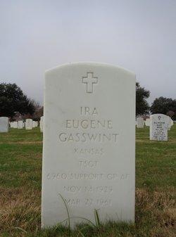 Ira Eugene Gasswint