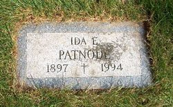 Ida <I>Trudell</I> Landschoot