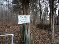 Madden Cemetery